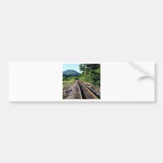 Saint Tereza/RS 4 Bumper Sticker
