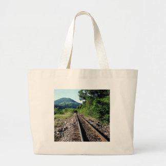 Saint Tereza/RS 4 Large Tote Bag
