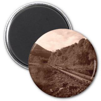 Saint Tereza Series 2 6 Cm Round Magnet