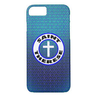 Saint Therese iPhone 7 Case