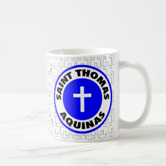 Saint Thomas Aquinas Coffee Mug
