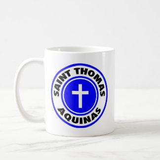 Saint Thomas Aquinas Coffee Mug