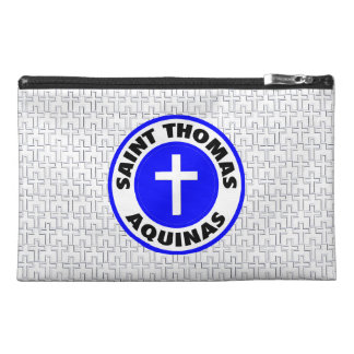 Saint Thomas Aquinas Travel Accessory Bags
