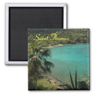 saint thomas magnet