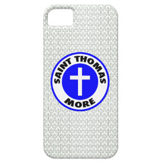 Saint Thomas More Barely There iPhone 5 Case