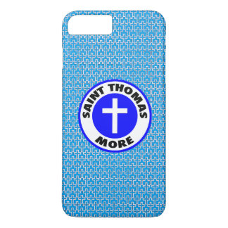 Saint Thomas More iPhone 8 Plus/7 Plus Case