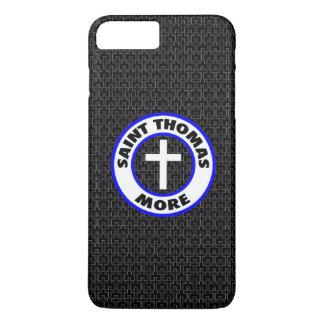 Saint Thomas More iPhone 8 Plus/7 Plus Case