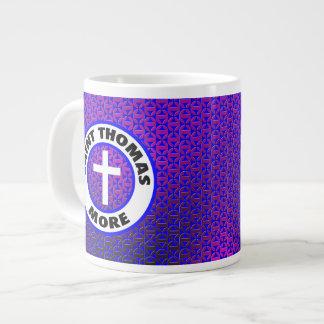 Saint Thomas More Large Coffee Mug