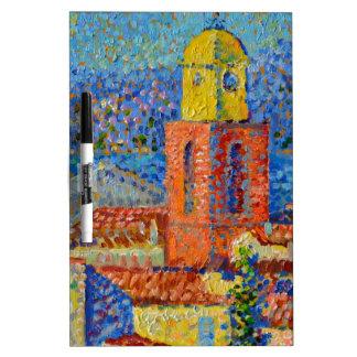 Saint-Tropez Dry Erase Board