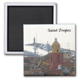 Saint-Tropez - Magnet