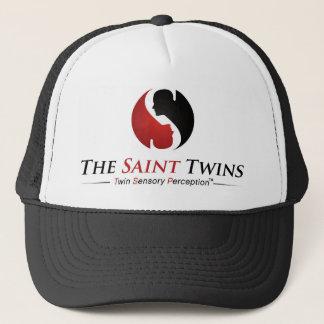 Saint Twins Hat
