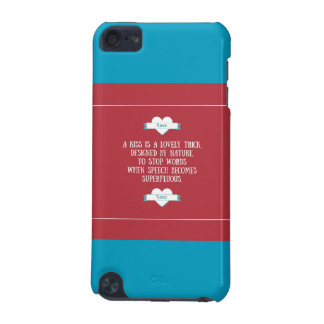 Saint Valentine's Day iPod Touch (5th Generation) Case