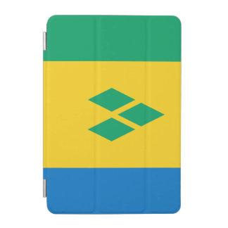Saint Vincent and the Grenadines Flag iPad Mini Cover
