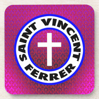 Saint Vincent Ferrer Coaster