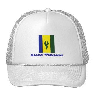 Saint Vincent Hat