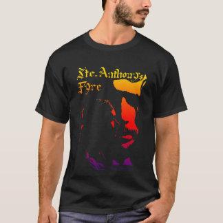 Sainte Anthony's Fyre Shirt