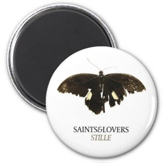Saints and Lovers magnet