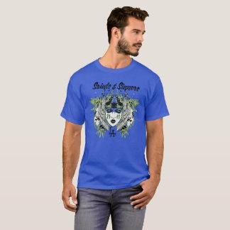 Saints and Sinners Tshirt