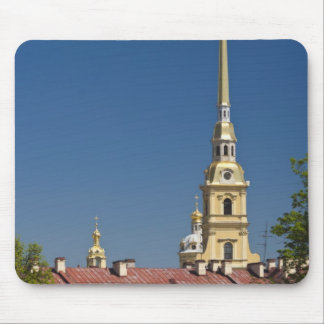 Saints Peter and Paul Cathedral Mouse Pad