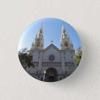 Saints Peter & Paul Church Pinback Button