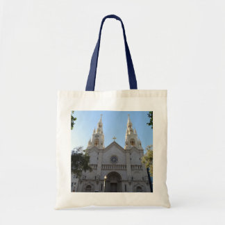 Saints Peter & Paul Church Tote Bag