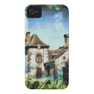saintvincent manga Case-Mate iPhone 4 case