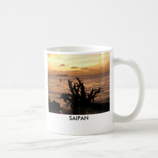 SAIPAN SUNSET COFFEE MUG