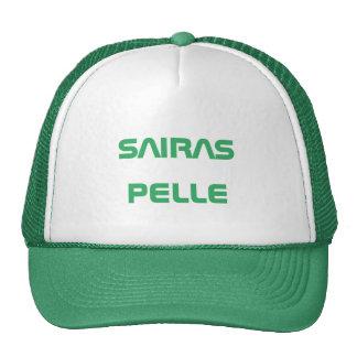 Sairas Pelle - Sick Clown in Spanish Cap