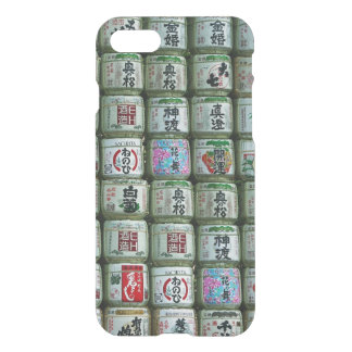 Sake Shrine iPhone 7 Case