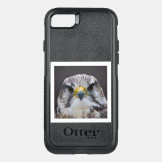 Saker falcon OtterBox commuter iPhone 8/7 case