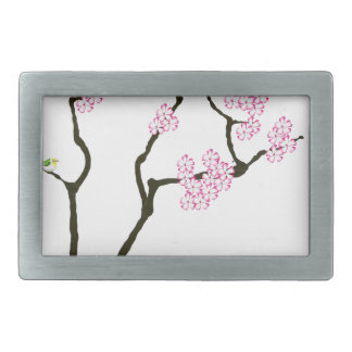 sakura bloom white eye bird, tony fernandes rectangular belt buckles
