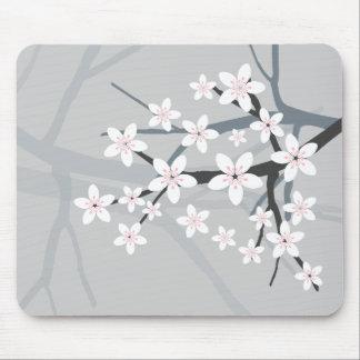 Sakura Blossom Mousepad