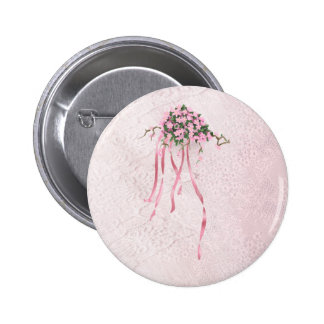 Sakura Bouquet Pins