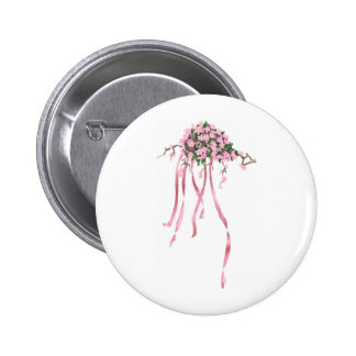 Sakura Bouquet Pin
