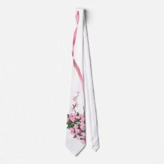 Sakura Bouquet Tie