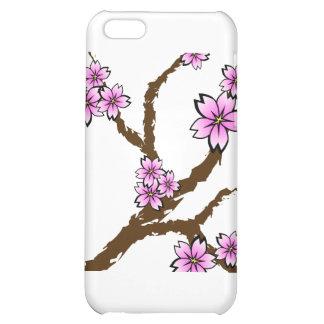 Sakura Branch Case For iPhone 5C