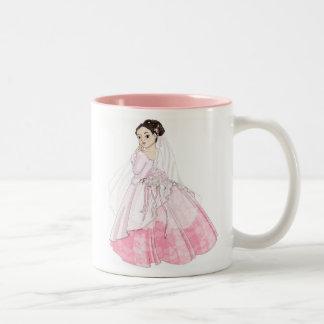 Sakura Bride Mugs