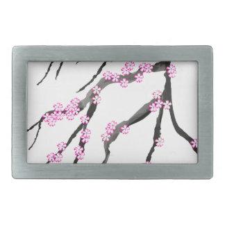 Sakura Cherry Blossom 20,Tony Fernandes Belt Buckles