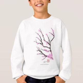 Sakura Cherry Blossom 21,Tony Fernandes Sweatshirt