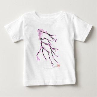 Sakura Cherry Blossom 22,Tony Fernandes Baby T-Shirt