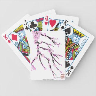 Sakura Cherry Blossom 22,Tony Fernandes Poker Deck