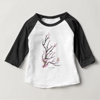 Sakura Cherry Blossom 23, Tony Fernandes Baby T-Shirt