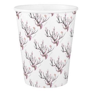 Sakura Cherry Blossom 23, Tony Fernandes Paper Cup