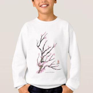 Sakura Cherry Blossom 23, Tony Fernandes Sweatshirt