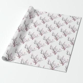 Sakura Cherry Blossom 23, Tony Fernandes Wrapping Paper