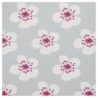 Sakura Cherry blossom Fabric