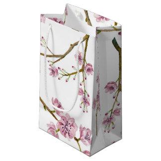 Sakura Cherry Blossom Small Gift Bag