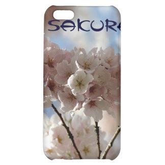 Sakura cherry blossoms iPhone Speck Case iPhone 5C Covers