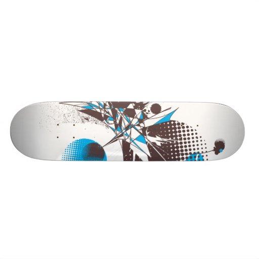 Sakura deck skateboards
