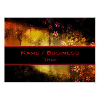Sakura Emaki Business Card Template